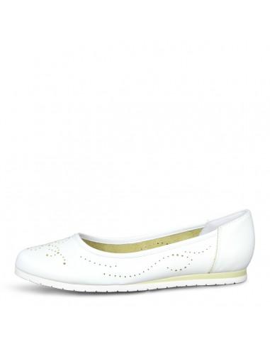 Туфли летние женские 141221, Марко