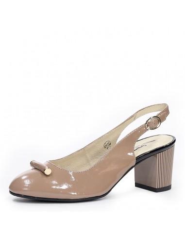 Туфли летние женские 141272, Марко
