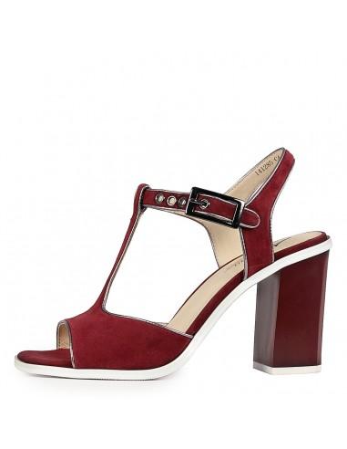 Туфли летние женские 141285, Марко