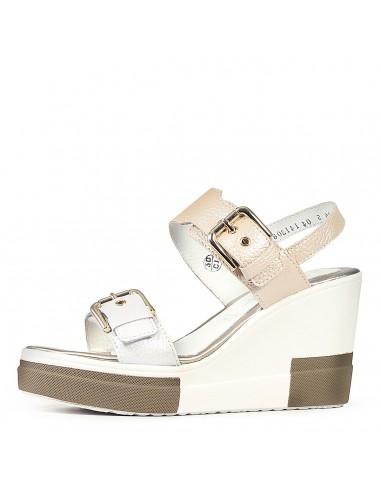 Туфли летние женские 141308, Марко