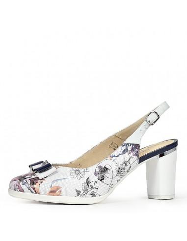 Туфли летние женские 141320, Марко
