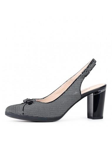 Туфли летние женские 141321, Марко