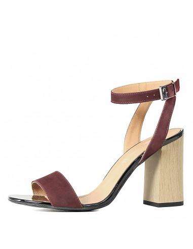 Туфли летние женские 141335, Марко