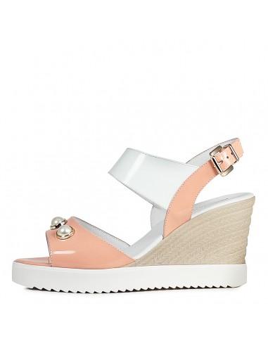Туфли летние женские 141341, Марко