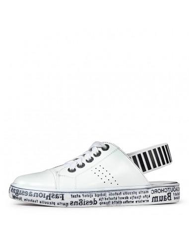 Туфли летние женские 141343, Марко