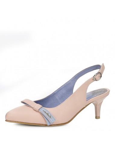 Туфли летние женские 141379, Марко
