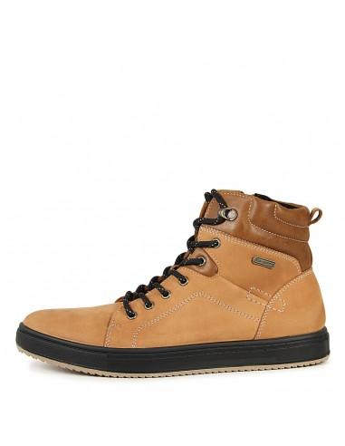 Ботинки мужские 42085, Марко