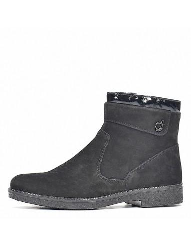 Ботинки женские 35010,