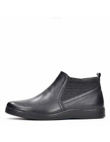 Ботинки женские 35017,