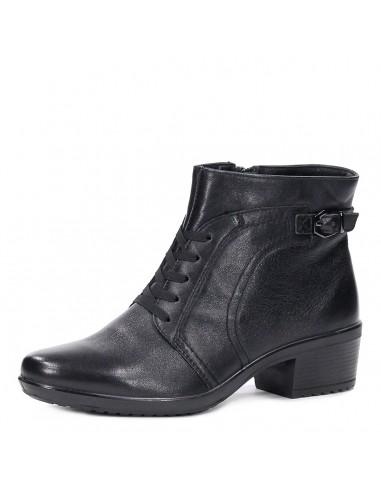Ботинки женские 35019,