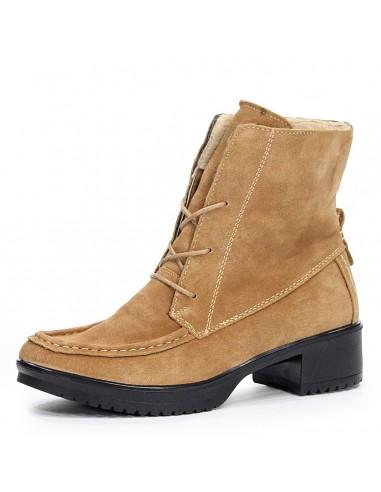 Ботинки женские 350521,