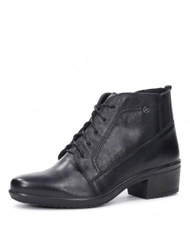 Ботинки женские 35057,