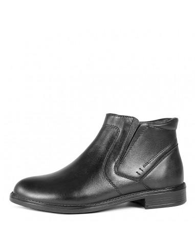 Ботинки для школьников мальчиков 62123, Марко