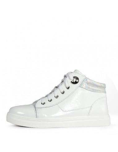 Ботинки для школьников девочек 62157, Марко