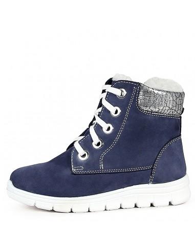 Ботинки для школьников девочек 62159, Марко