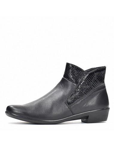 Ботинки женские 35063,