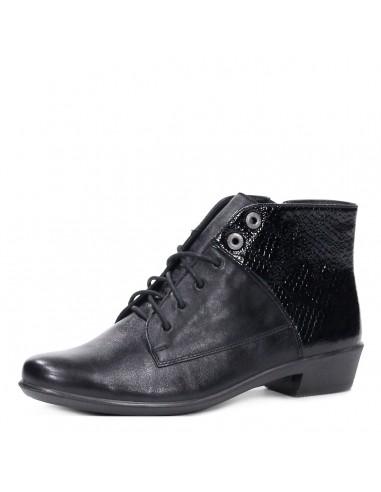 Ботинки женские 35065,