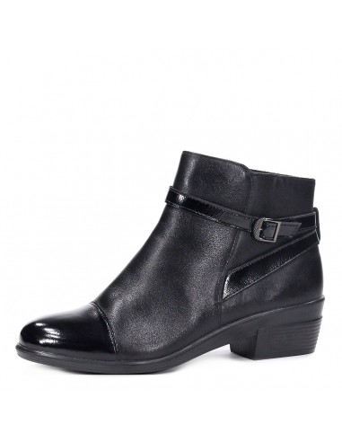 Ботинки женские 35079,