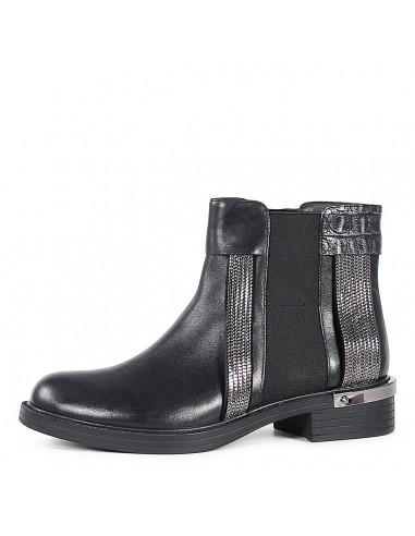 Ботинки женские 712084, Марко