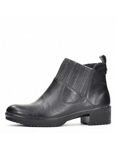 Ботинки женские 35095,
