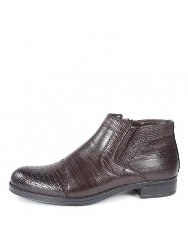 Ботинки мальчиковые 72144, Марко
