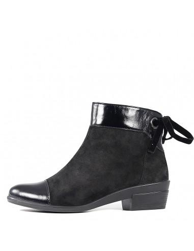 Ботинки женские 35102,