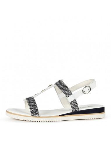 Туфли летние женские 814303, Марко