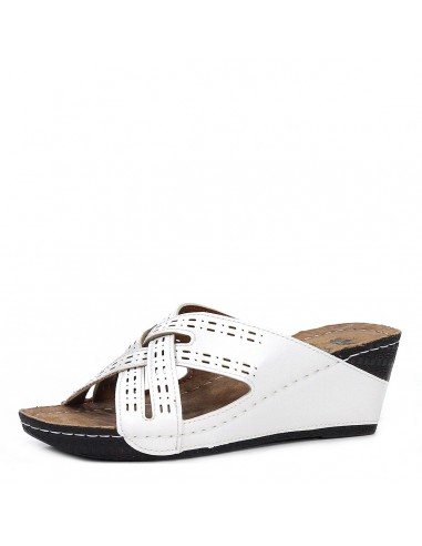 Туфли летние женские 814432, Марко