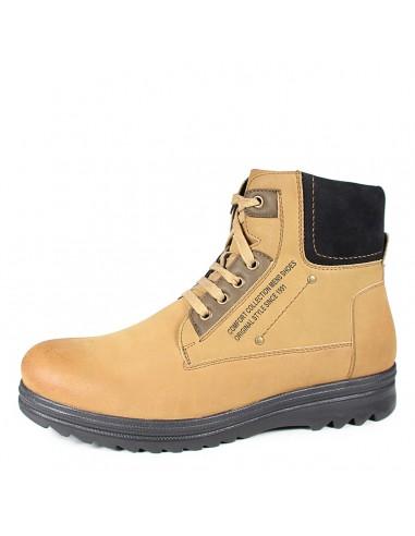 Ботинки мужские 842004, Марко