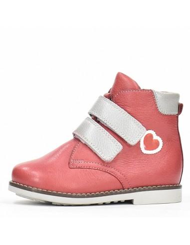 Ботинки дошкольные 0524020,