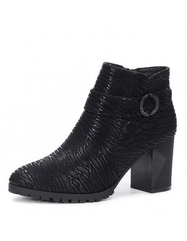 Ботинки женские 812064,