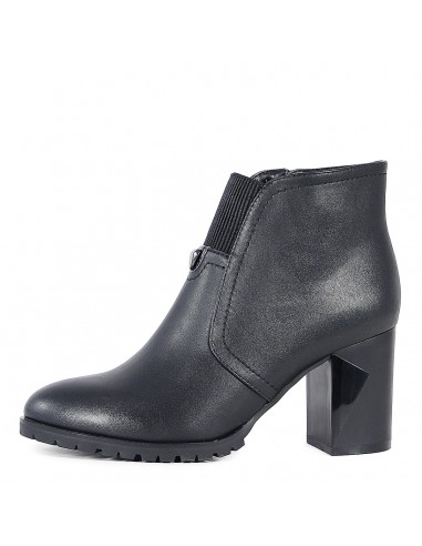 Ботинки женские 812065,