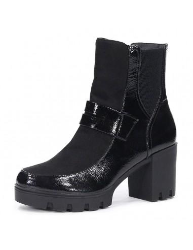 Ботинки женские 812073,