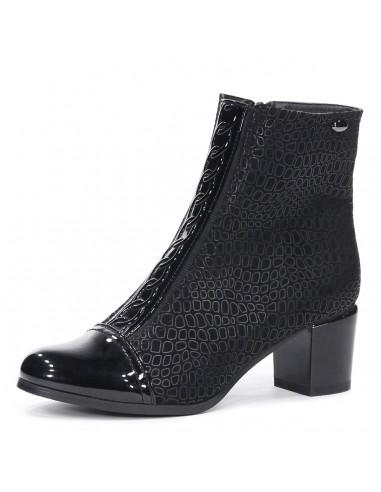 Ботинки женские 812080,