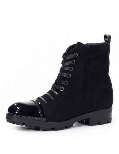 Ботинки женские 812082,