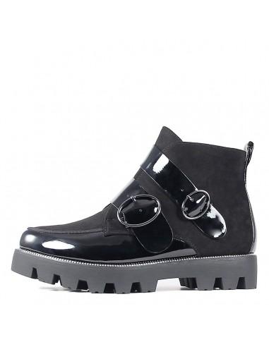 Ботинки женские 812096,