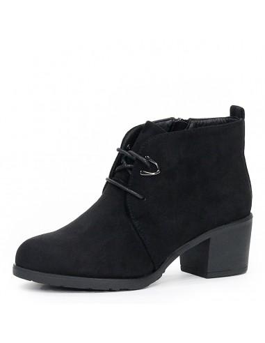 Ботинки женские 8120981,