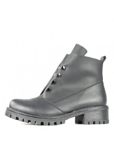 Ботинки женские 812114,