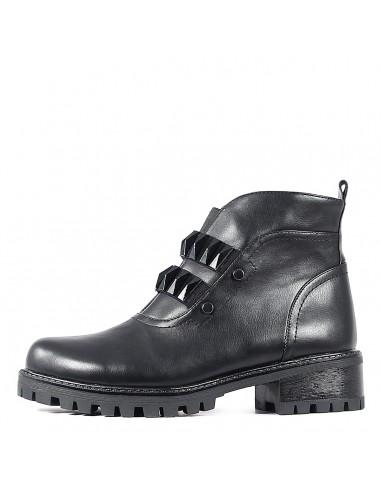Ботинки женские 812115,
