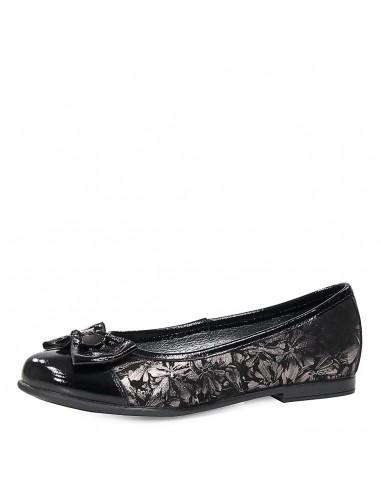 Туфли для школьников девочек 0631055,