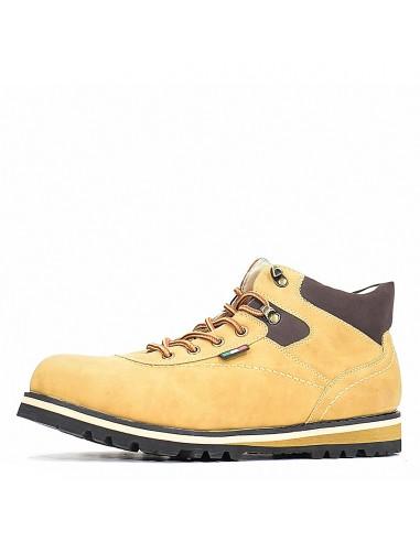 Ботинки мужские 822095,