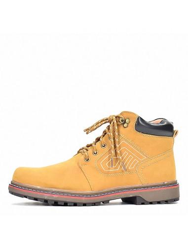 Ботинки мужские 822096,