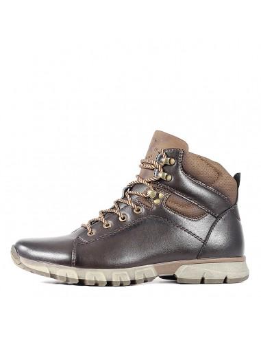 Ботинки мужские 822123,
