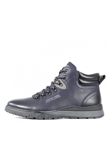Ботинки мужские 822125,