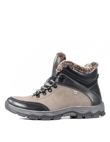 Ботинки мужские 822129,