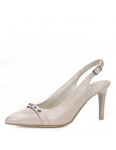 Туфли летние женские 141386, Марко