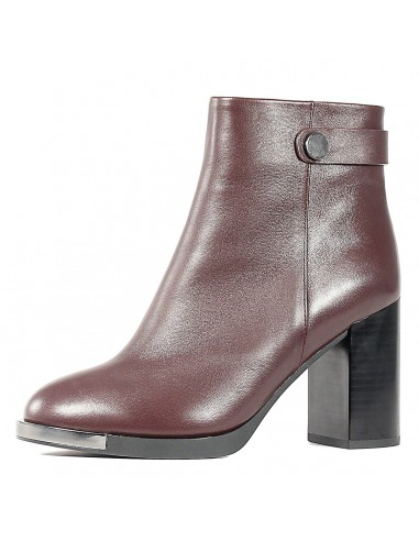 Ботинки женские 12501, Марко