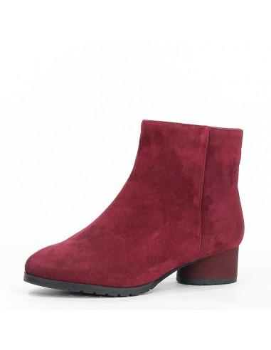 Ботинки женские 12512, Марко