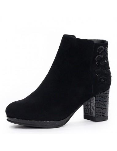 Ботинки женские 12514, Марко