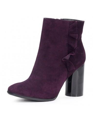 Ботинки женские 12526, Марко